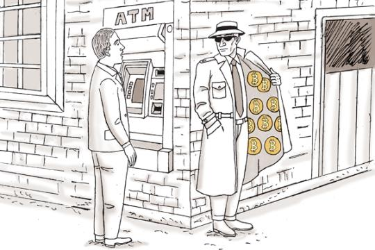 Bitcoin-deal