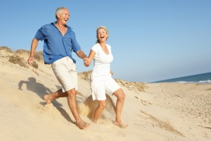 Is this your retirement? Commercials for retirement planning frequently feature retirement as one of endless vacation.
