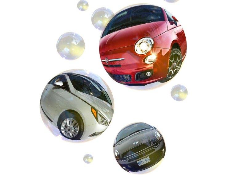 car-bubbles