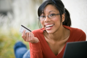 At university and have no income? How about a credit card?