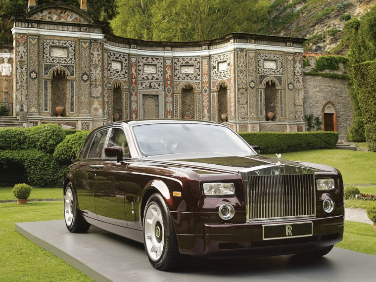 Notably, this car will likely only benefit the wealthy.