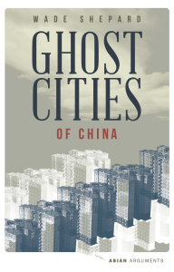 Ghost Cities
