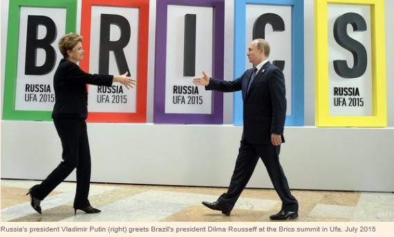BRICs Trouble