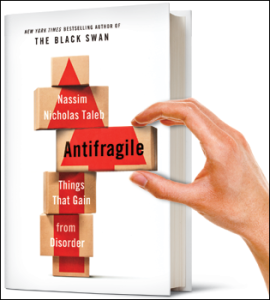 Antifragile-book