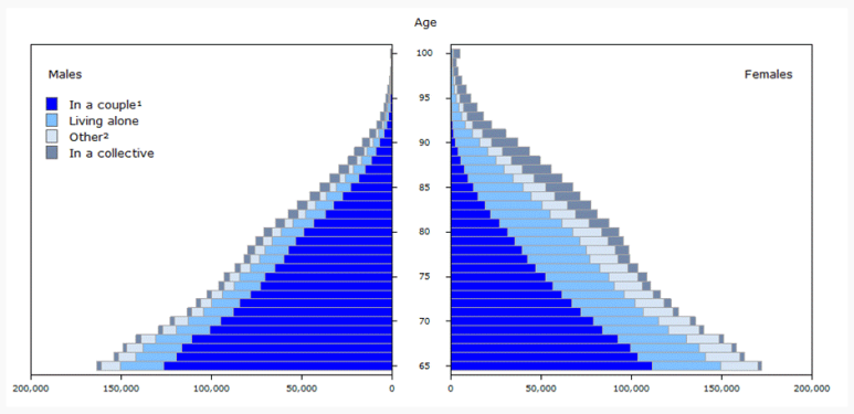 Senior Demographics