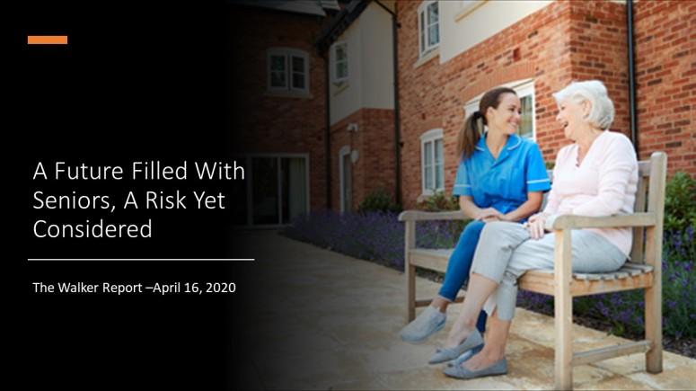 Senior's Risk